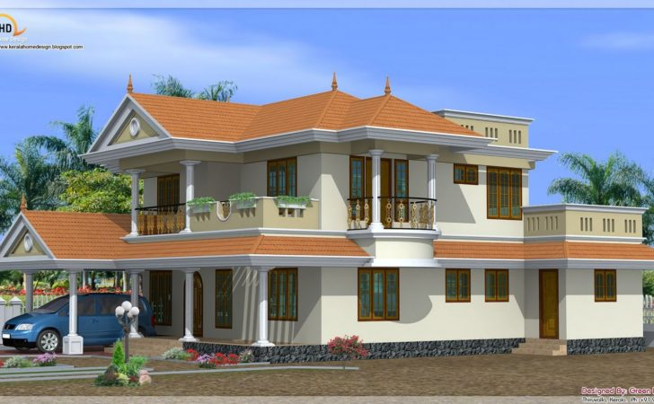Indian Home Design Decor