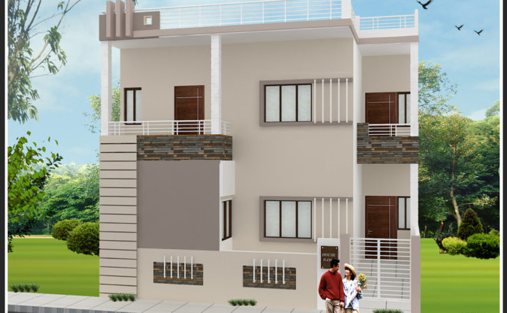 Indian House Joy Studio Design Best Plans