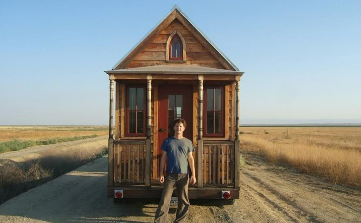 Inside Rise Tiny House Movement Shareable