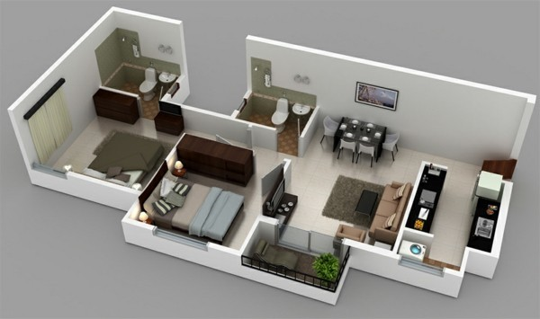 Insight Bedroom Floor Plans Your House