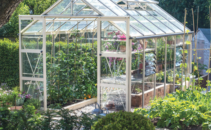 Inspiring Greenhouse Plans Amazing Results