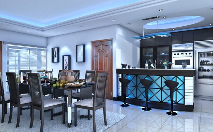 Interior Design House Bangladesh