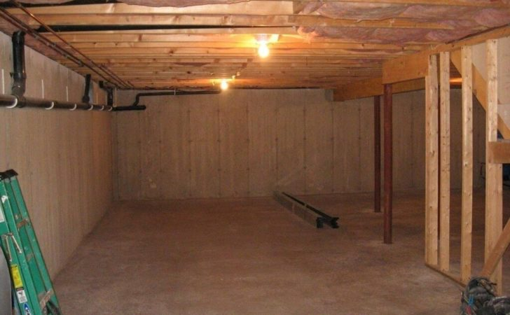 Interior Design Inexpensive Finished Basement Ideas