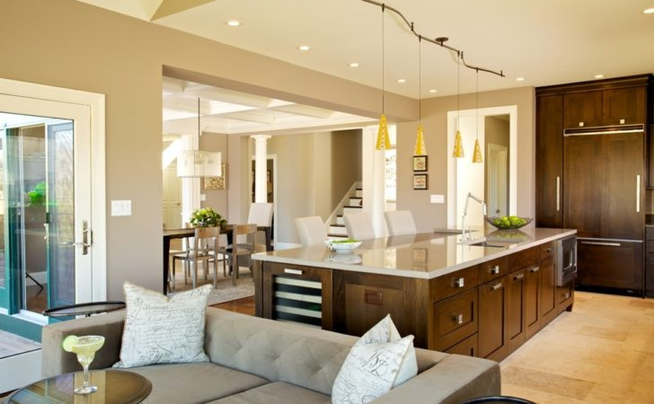 Invaluable Tips Creating Open Floor Plans