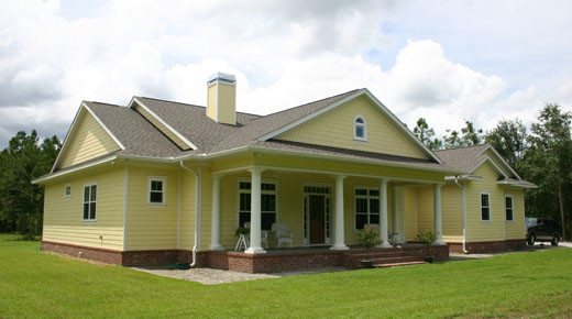 Jacksonville Florida Architects House Plans Home