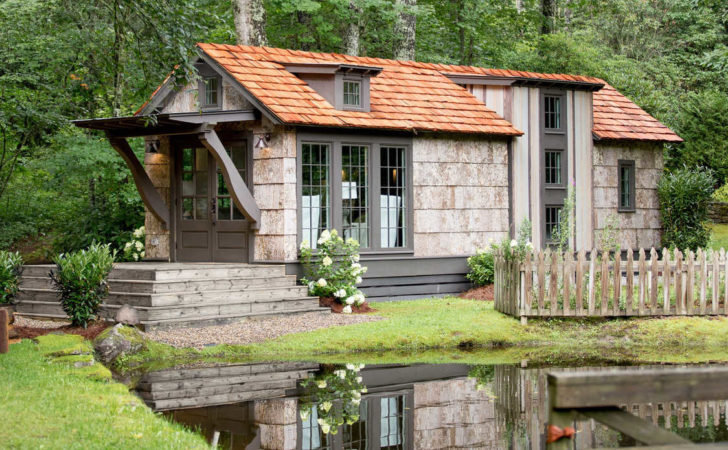 Just Found Tiny House Your Dreams Southern Living