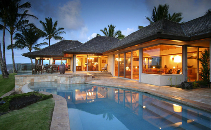 Kauai Vacation Rentals Luxury Homes Island Vacations