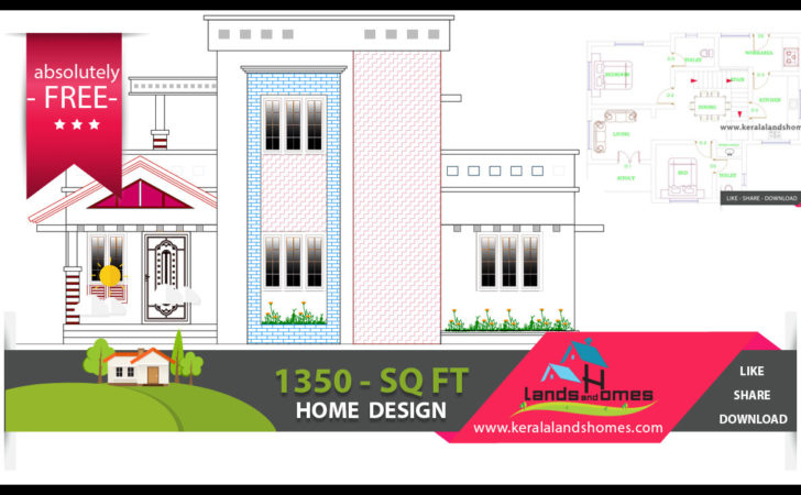 Kerala Home Design Plans Within Your