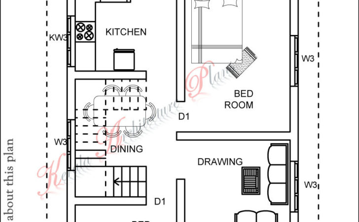 Kerala House Plans Photos Khp