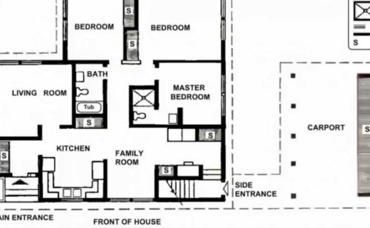 Kerala Small Home Plans Homes Floor