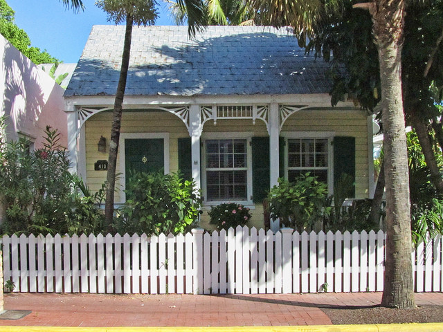 Key West Conch House Flickr Sharing