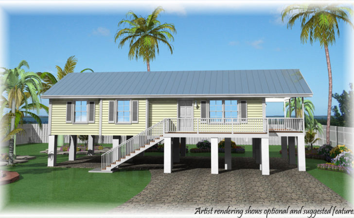 Key West Style House Plans Homes