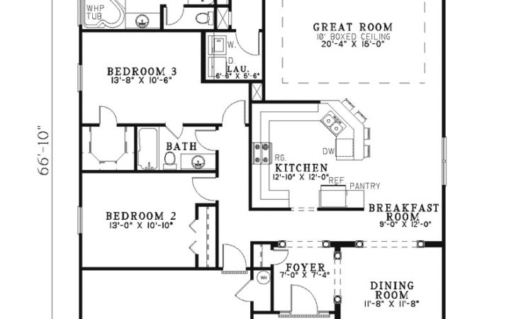 Kingsbury Narrow Lot Home Plan House Plans