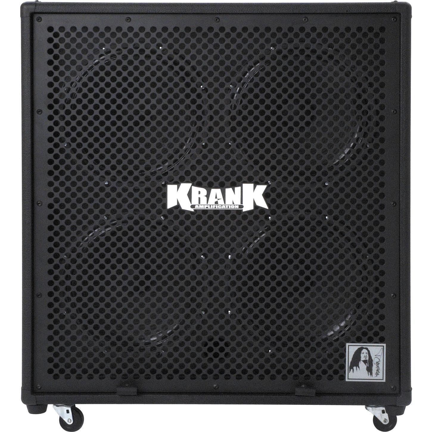 Krank Krankenstein Speaker Cabinet Musician Friend