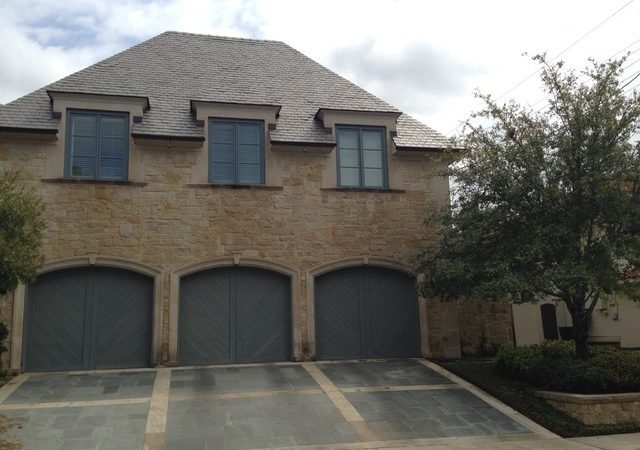 Like These Symmetrical Dormers Over Garage