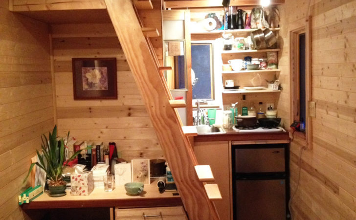 Linn Tiny House Swoon