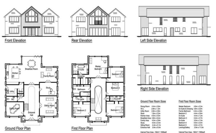 Lintons Bedroom House Design Designs Solo Timber Frame