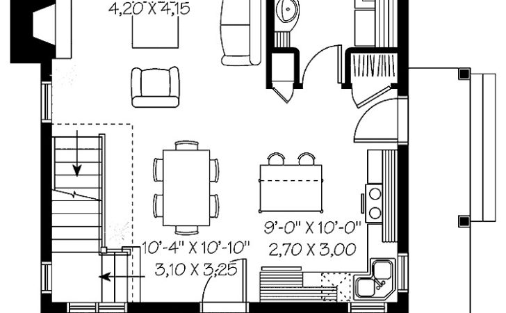 Little House Plans Smalltowndjs