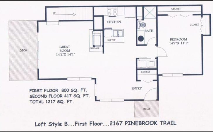 Loft Style Floor Plans House Home Designs
