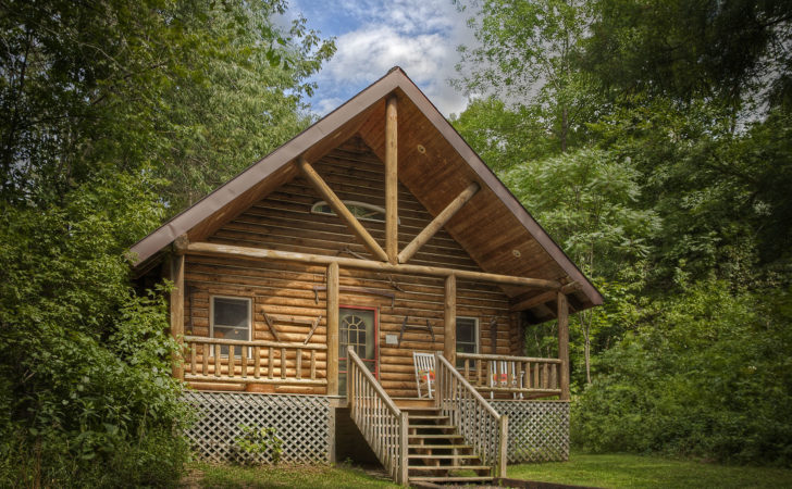 Log Cabin Candlewood Cabins