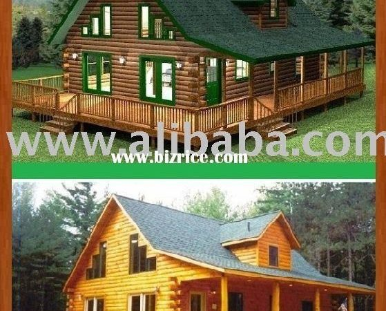 Log Homes Cabin Kits Canada Prefab Houses Sale