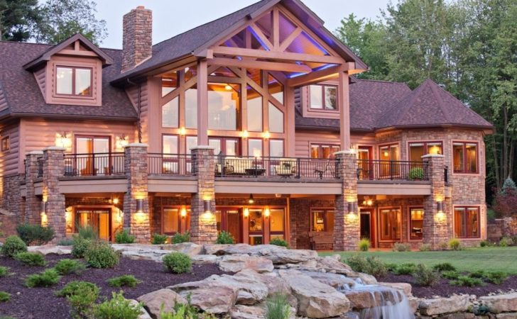 Loghome Your Guide Log Homes Cabins