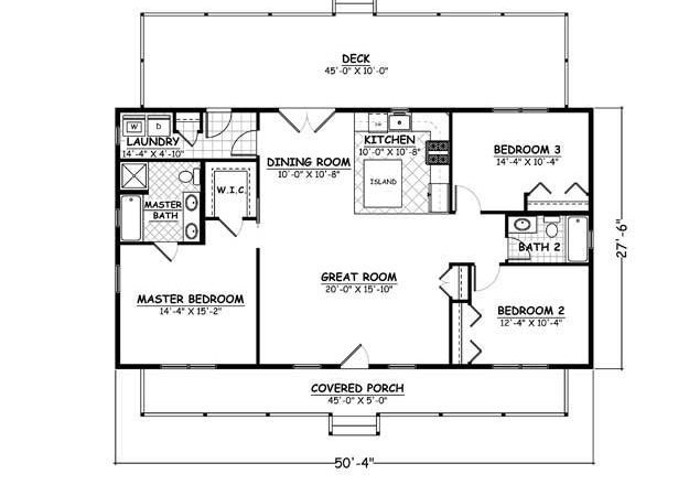 Long Island Collection House Plan Ultimate Home