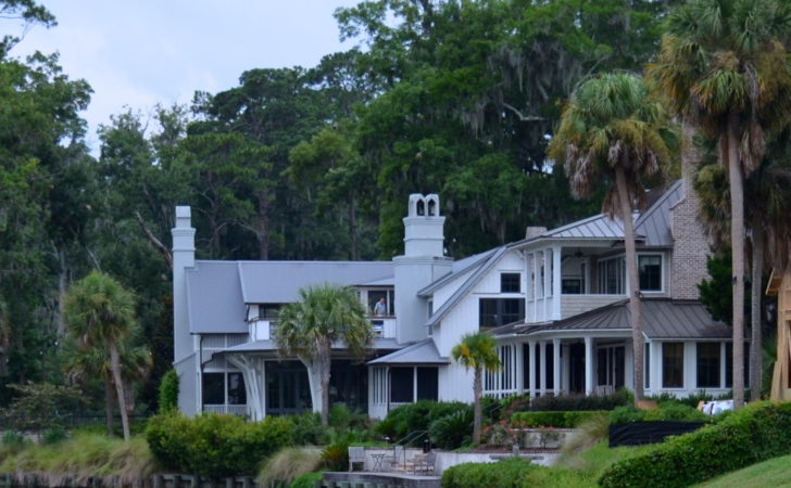 Lovely Lowcountry Homes Palmetto Bluff After