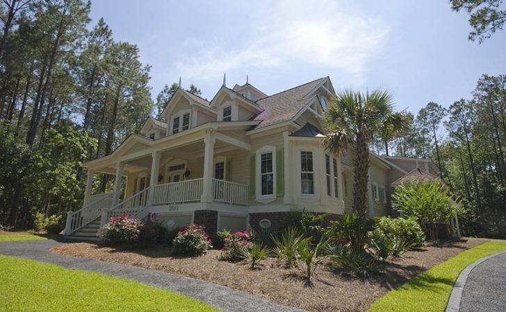 Low Country Homes Pinterest Pillar