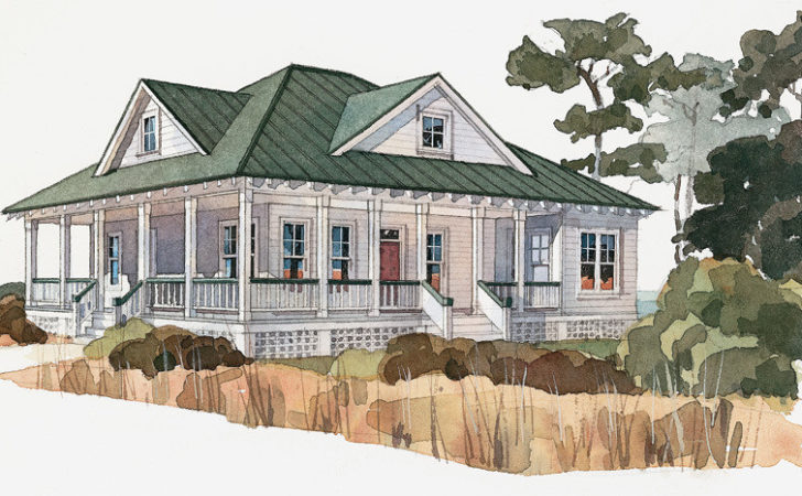 Low Country House Plans Tidewater Designs