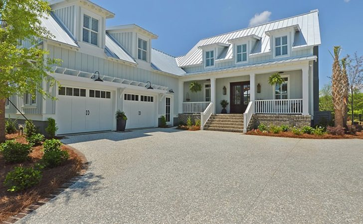 Lowcountry Premier Custom Homes New Home Projects