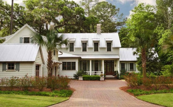 Lowcountry Style Home South Carolina Offers Gorgeous