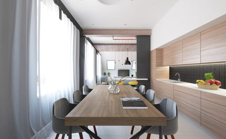 Luxury Apartment Design Young Roohome