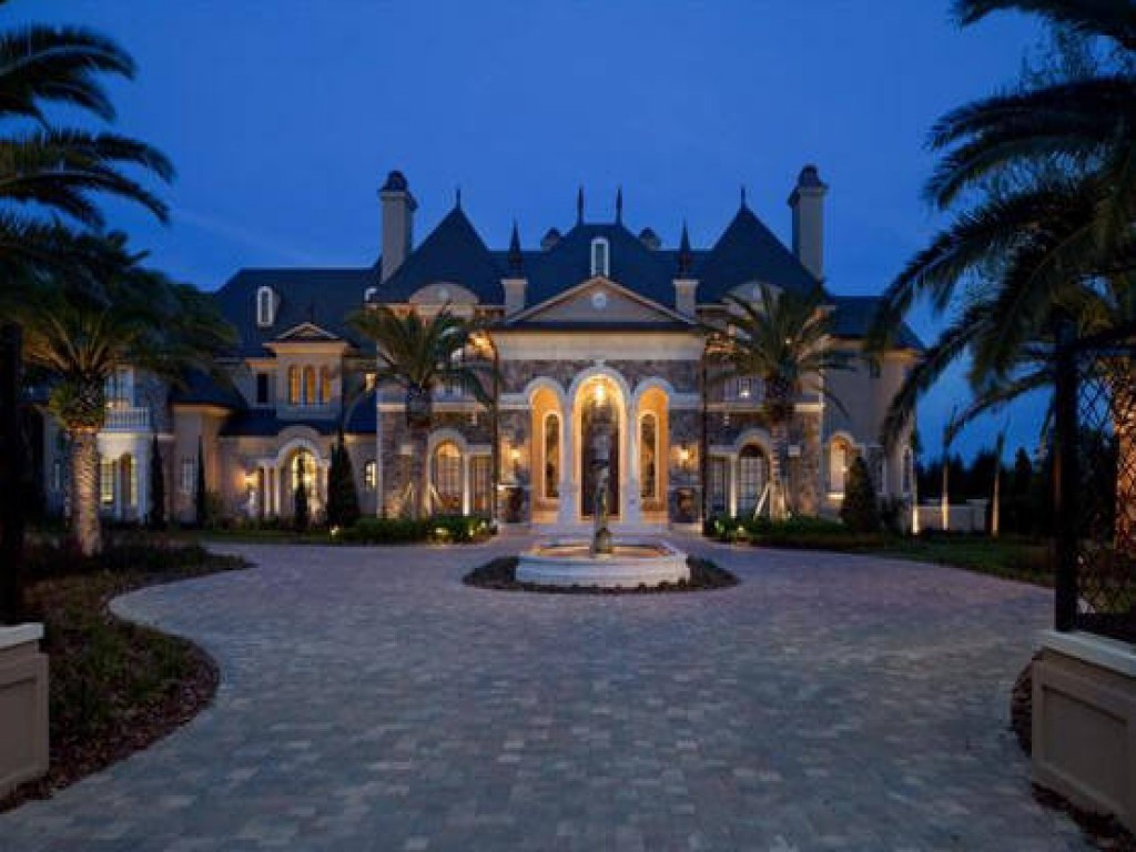 Luxury Home Accessories Dream Homes House Plans