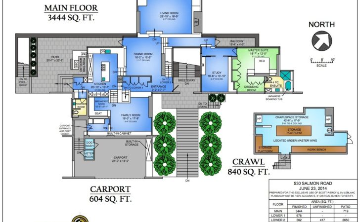 Luxury House Plan Interior Design Ideas