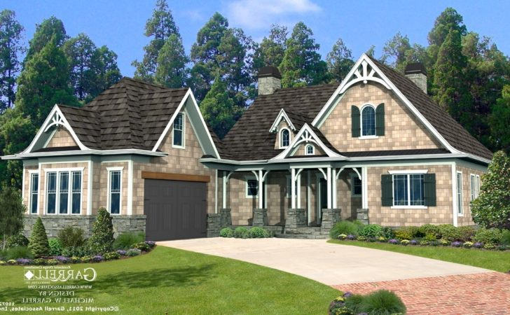 Luxury Southern House Plans Country Farmhouse