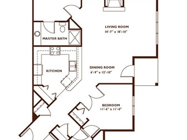 Madison Apartment Floor Plans Nantucket Apartments