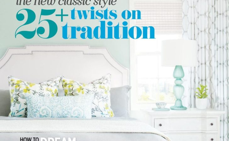 Magazine Style Home September Canada Read