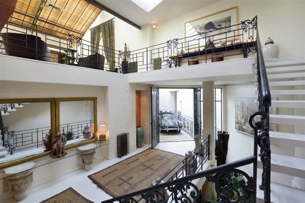 Magnificent Loft Style House France Luxury Homes