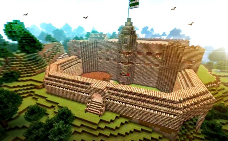 Make Best House Can Minecraft Youtube