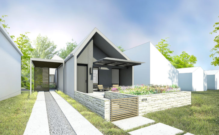 Make Right Releases Six Single House Designs
