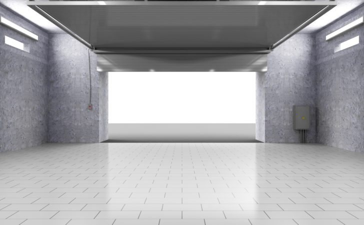 Making Space Your Garage Doors Indianapolis