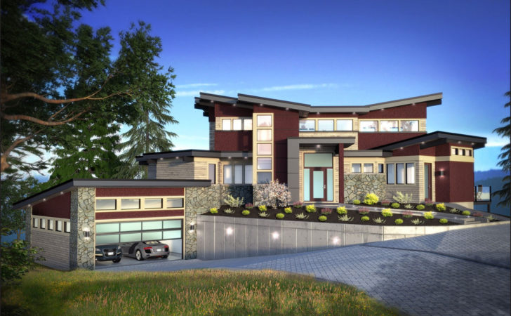 Malahat Custom Dream Home Design Step One