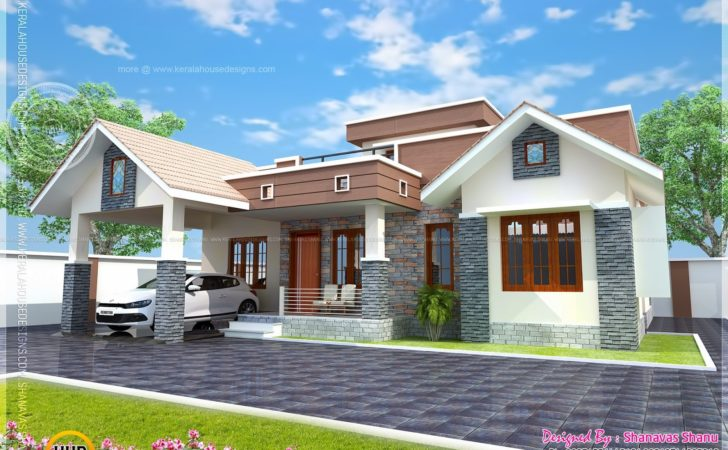 March Home Kerala Plans