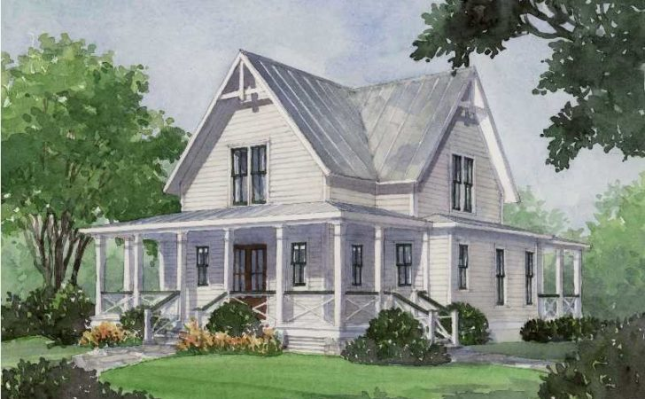 Marvelous Old Farm House Plans Southern Living