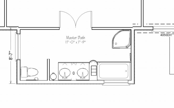 Master Bath Suite Addition Extensions Simply