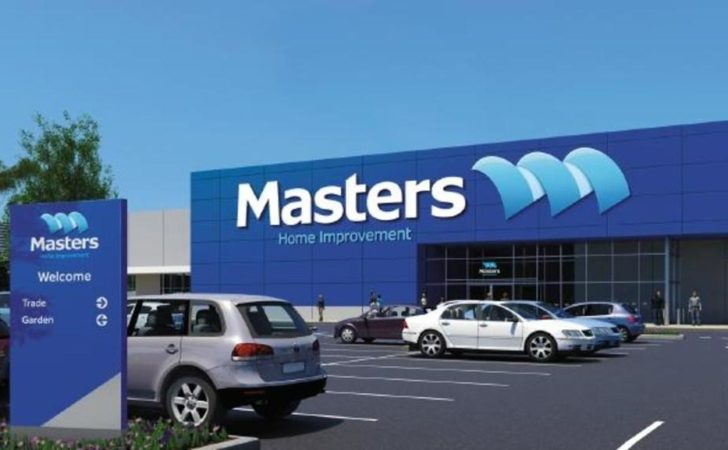 Masters Hardware Shutdown Why Bunnings Warehouse Better