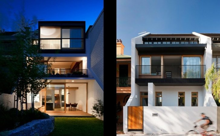 Mck Projects Split House