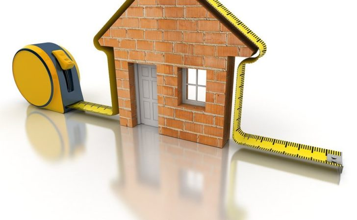 Measure Square Footage Your Home