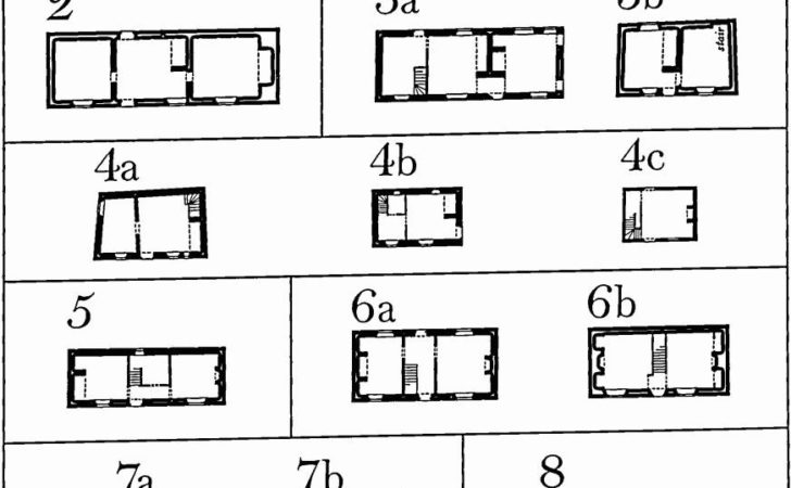 Medieval House Plans List Disign
